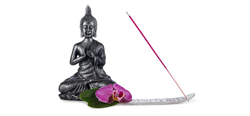 Buddha Figuren hübsche Kunstwerke