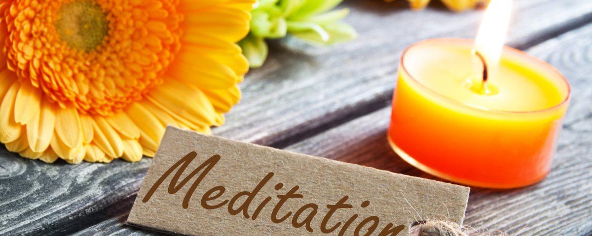 Meditation - 50 Tipps zum Meditieren
