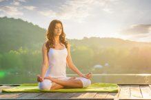 Sonnenmeditation – dein Weg zur inneren Weisheit