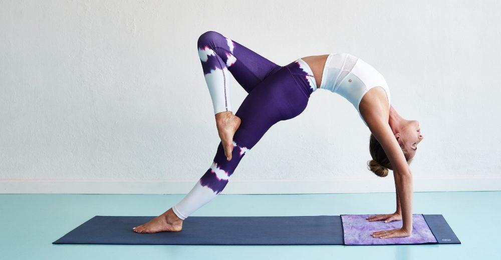 Yogawear für Frauen - Wohlfühlmode für Yoga
