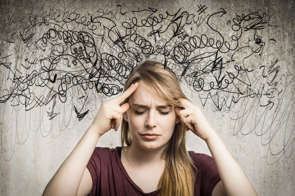 Meditation lernen – Gedanken nicht stoppen können