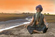 Meditation lernen - dein Weg zur inneren Ruhe