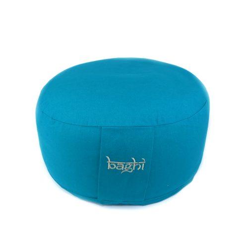 Meditationskissen - Basic von Bagahi Petrol