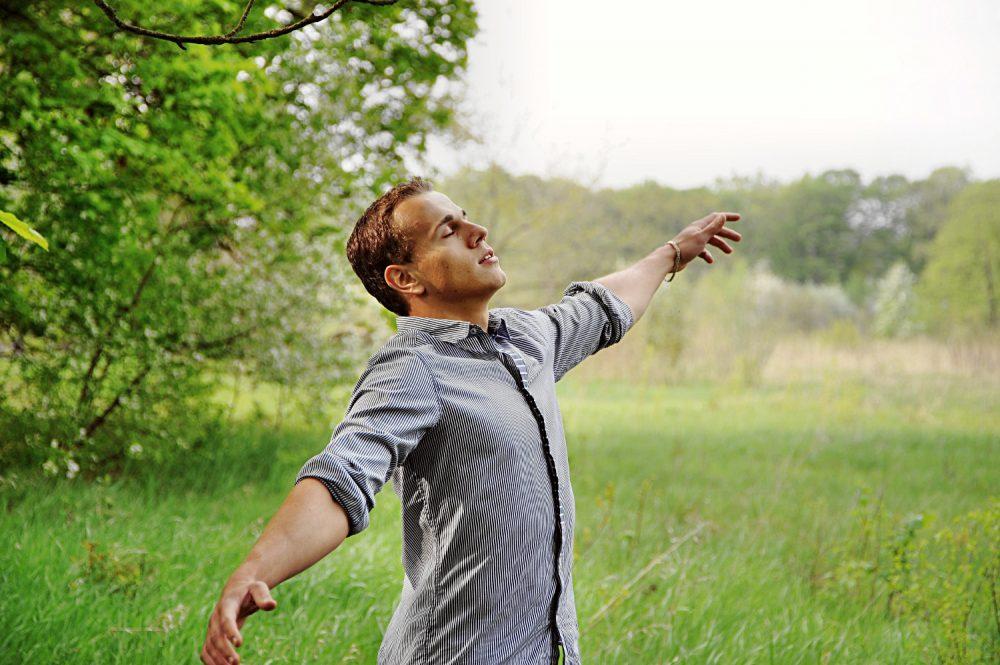 Meditieren lernen - Körper und Geist entspannen