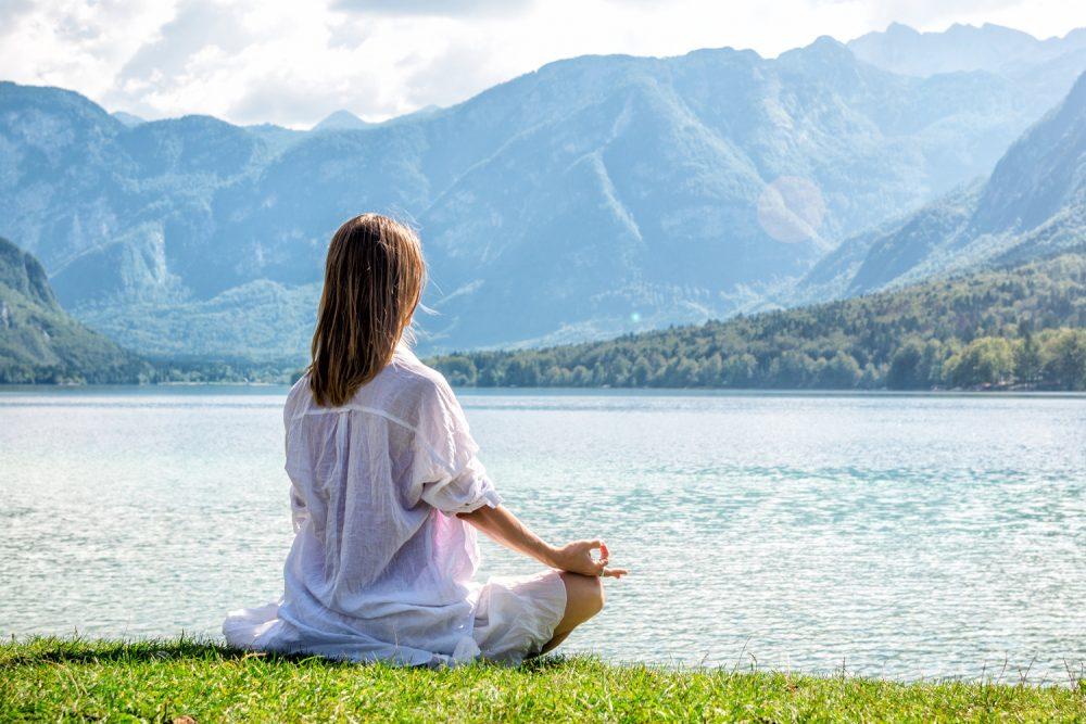 Mit Meditation – Selbstwertgefühl und Selbstvertrauen aufbauen
