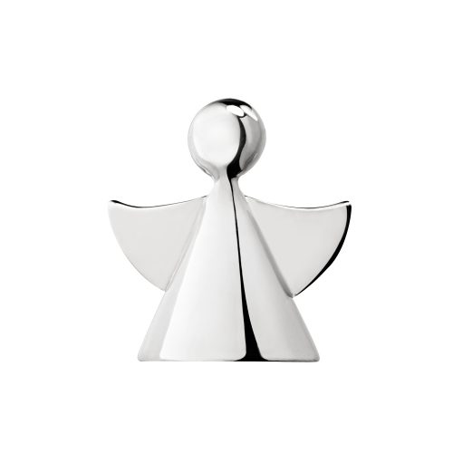 Schutzengel Anhänger Engel der Liebe 925 Silber Yoga Stilvoll