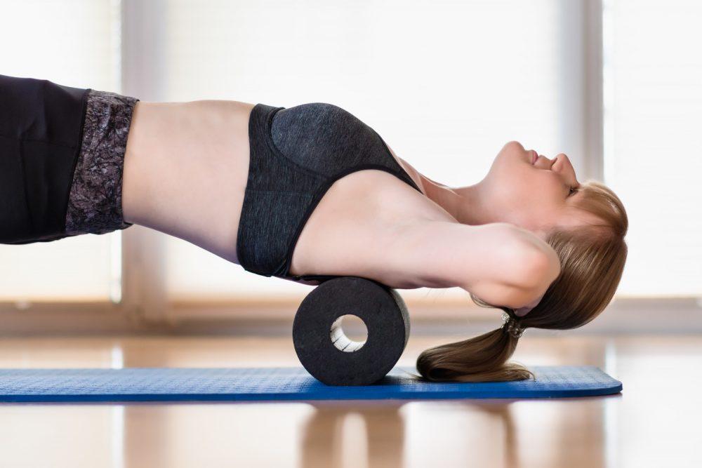 Faszien Yoga - für ein geschmeidiges Bindegewebe