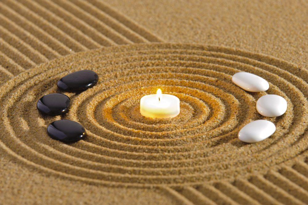 Zen-Meditation – Was ist Zen und woher kommt es