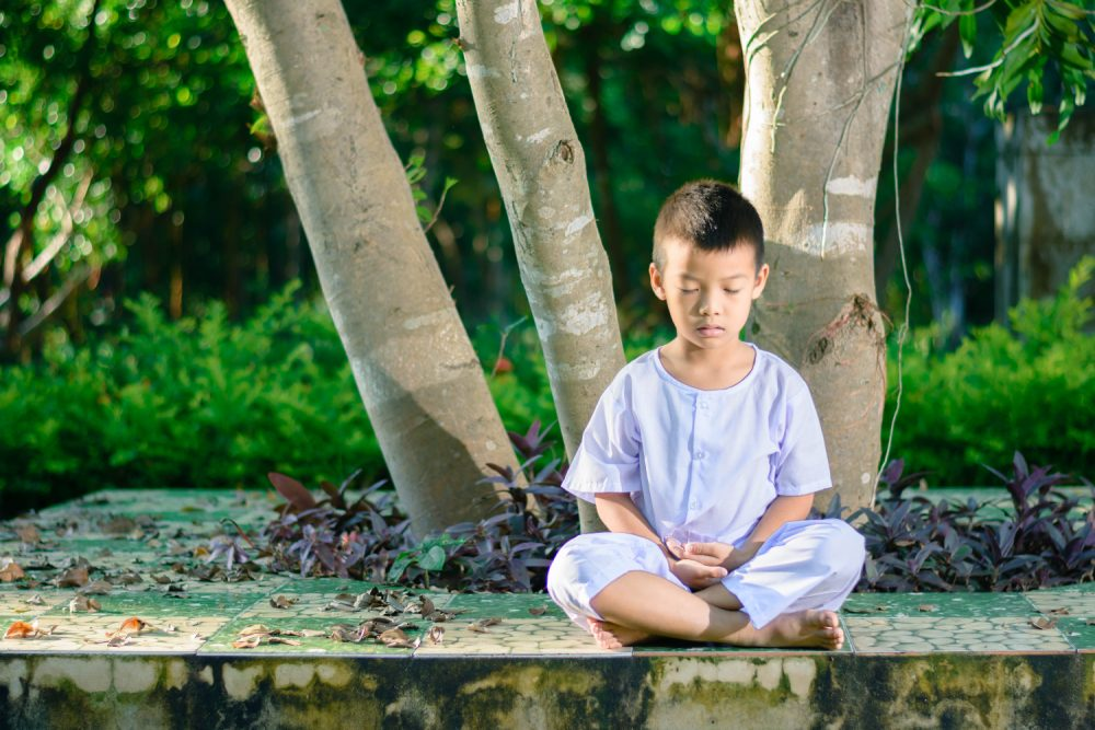 Zen-Meditation – Zen und Zazen inklusive ausführlicher Anleitung