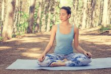 Atemmeditation – folge dem natürlichen Fließen deines Atems