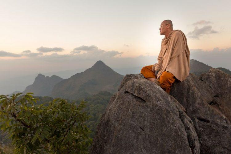 Die Meditation kennen Lernen