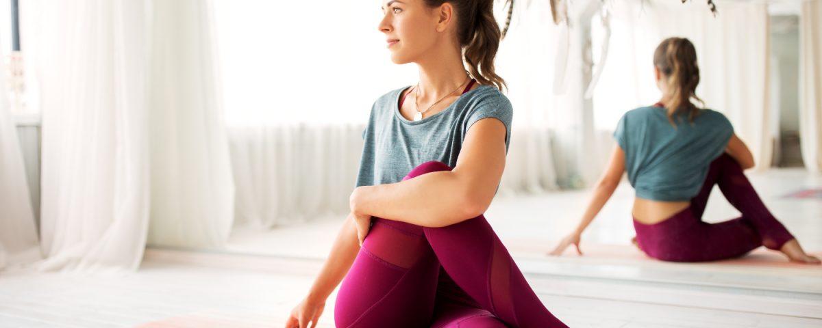 Hatha Yoga – alles über die Grundlage für unser heutiges Yogaverständnis