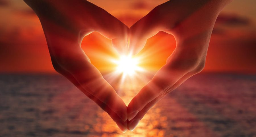 Herzmeditation – wie wir lernen, wieder mit dem Herzen zu schauen