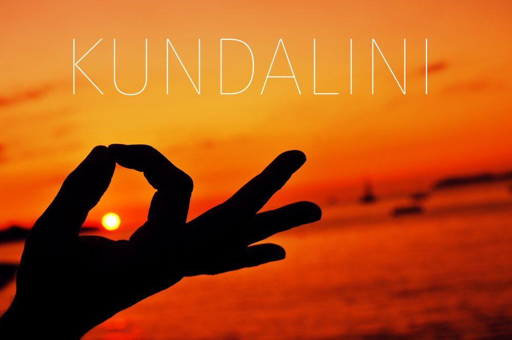 Kundalini-Meditation – die tanzende Meditation
