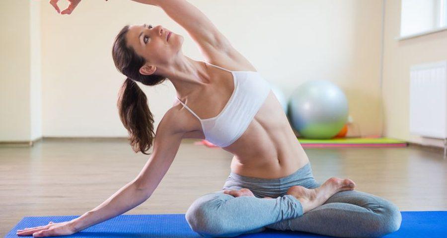 Vinyasa Yoga – der dynamische & körperbetonte Yogastil