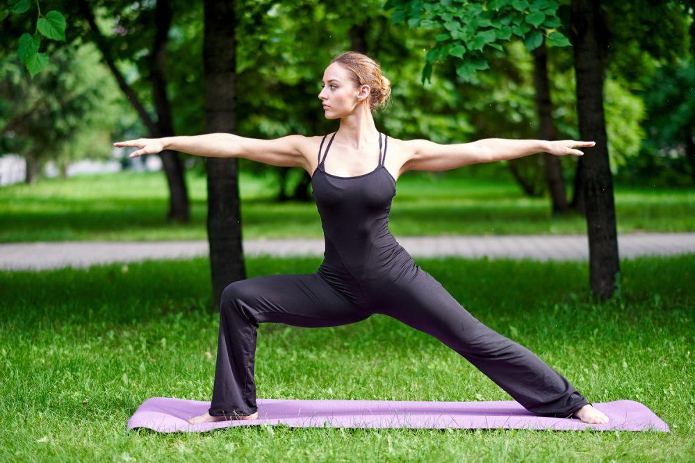 Was kann man von Hatha Yoga erwarten