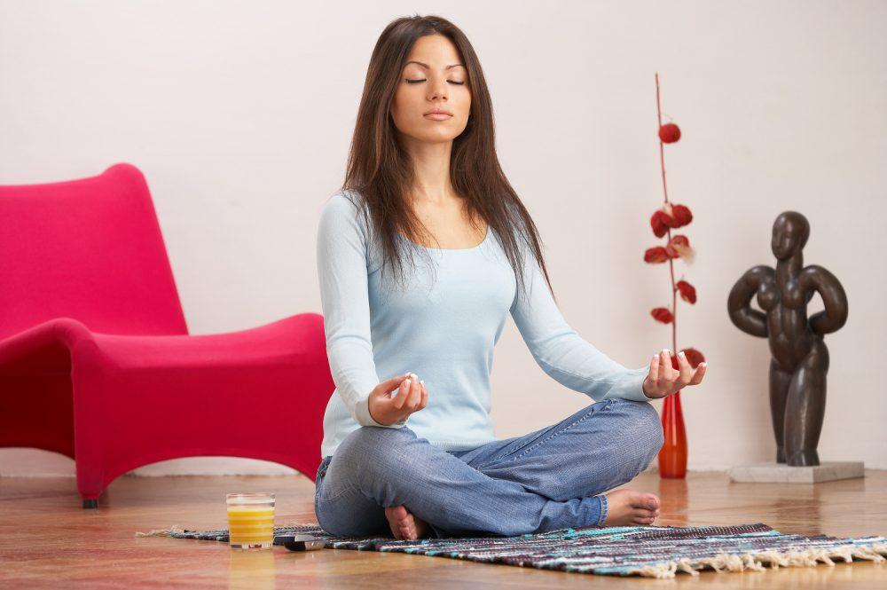 Welche Vorteile bringt die Stille-Meditation