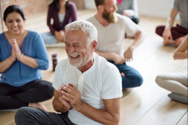 Anusara Yoga - Wirkung