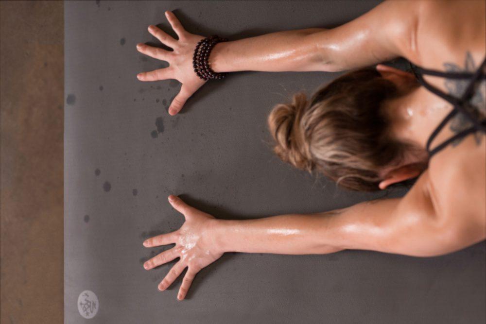 Bikram Yoga – Die Wirkung von Bikram Yoga