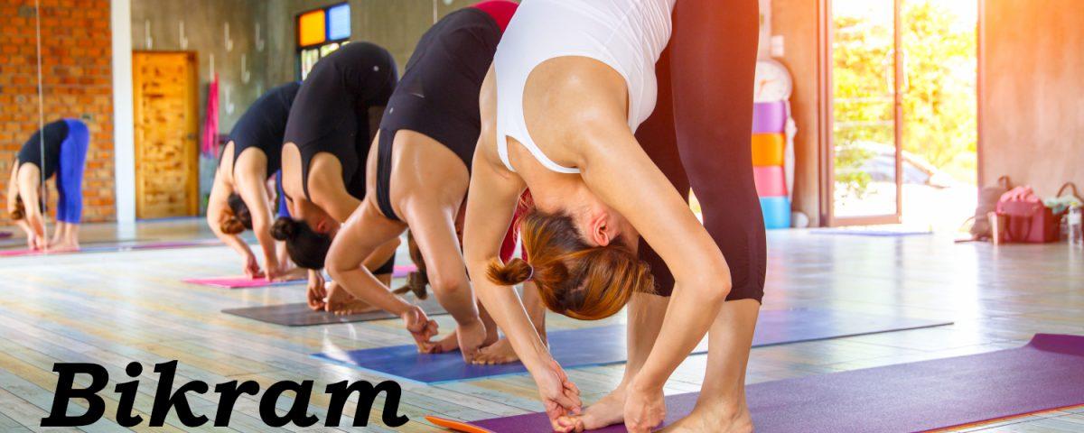 Bikram Yoga – ein fordernder Stil mit extremen Bedingungen