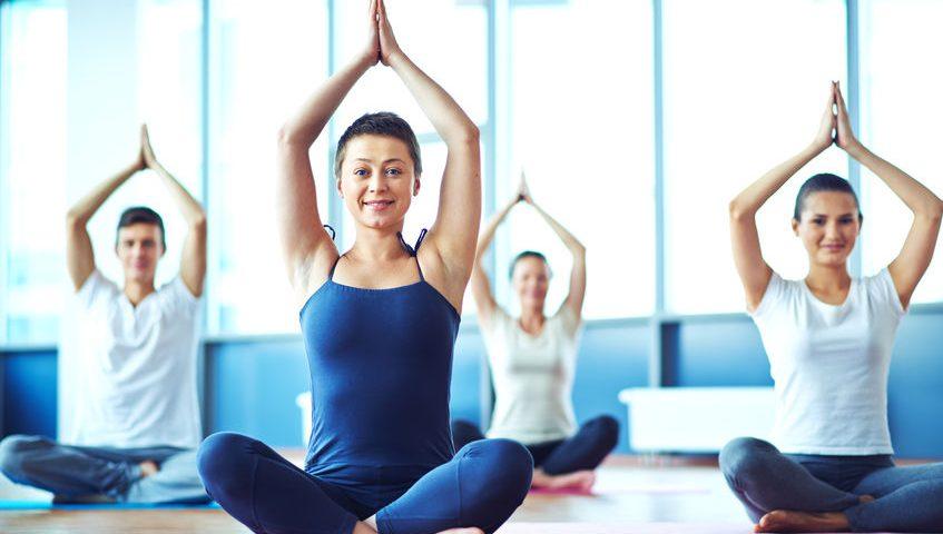 Dru Yoga – auf sanfte Weise innere Stille und Stärke finden
