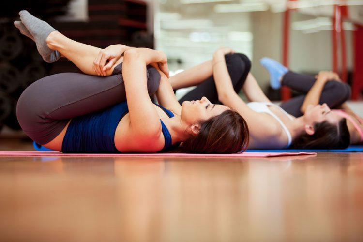 Dru Yoga - sorgt für Wohlbefinden & umfassende Glücksgefühle