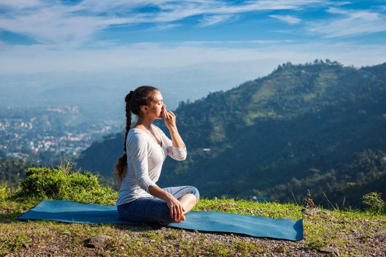 Kriya Yoga - Was kann man von einer Kriya-Yogaeinheit erwarten?
