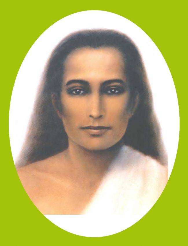 Mahavatar Babaji Maharaj