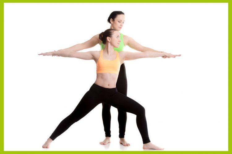 Viniyoga – eine persönlich angepasste Yoga-Anwendungsmethode
