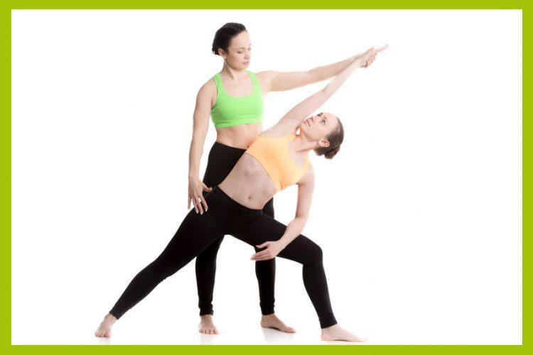 Viniyoga - Wirkung von diesem Yogastil