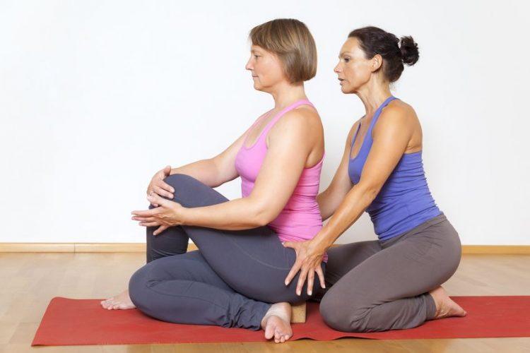 Viniyoga - was ist das für eien Yogastill