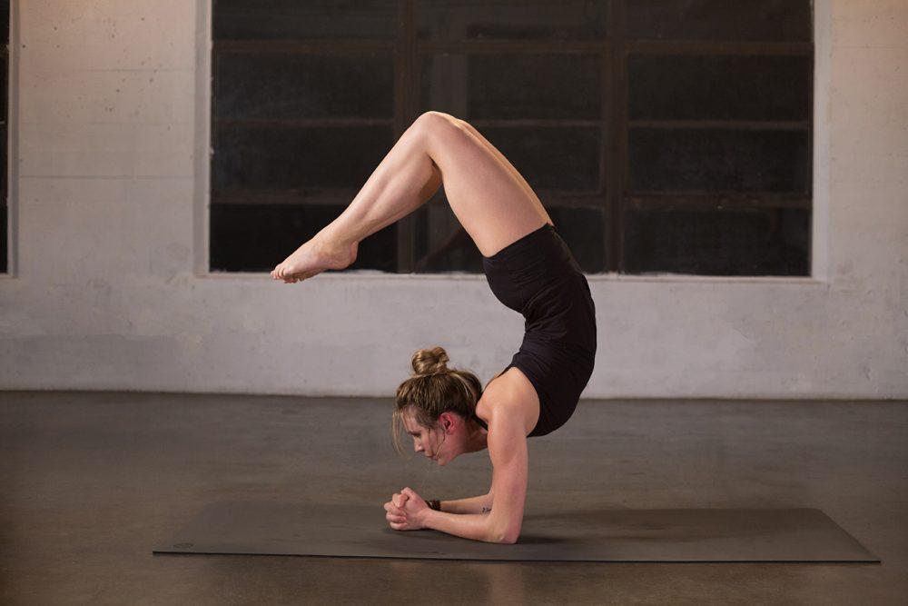 Was kann ich von einer Bikram-Yogastunde erwarten