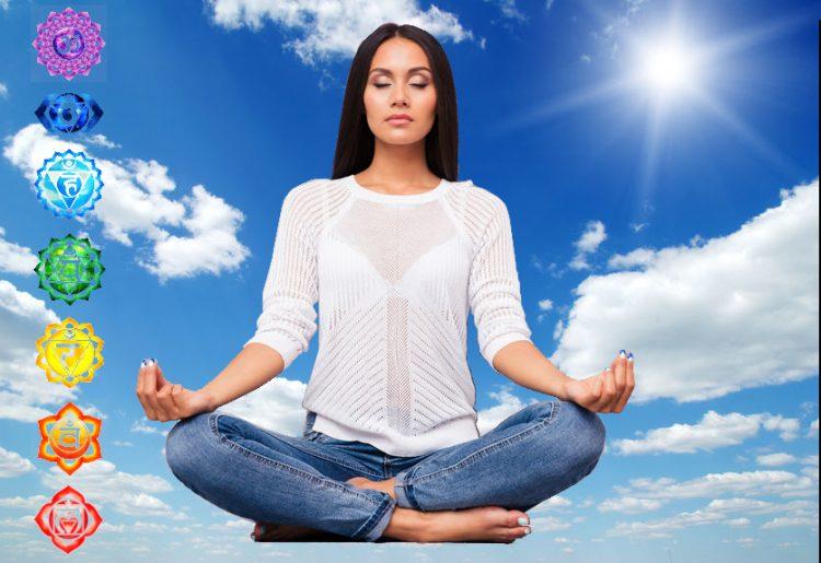 Wirkungen von Kriya Yoga