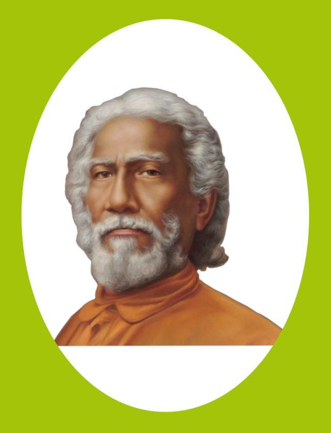 Sri Yukteswar Giri
