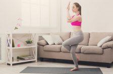 Balance Yoga – finde dein inneres und äußeres Gleichgewicht