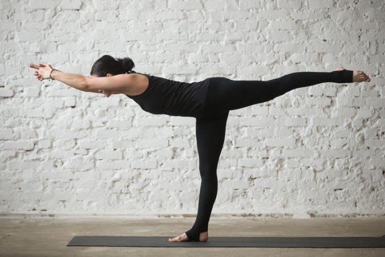 Balance Yoga - die Wirkung