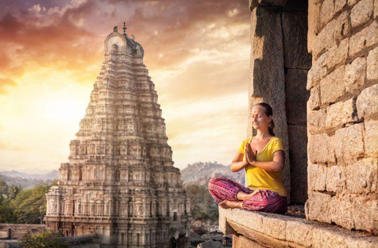 Bhakti Yoga – Yoga der Hingabe und Liebe