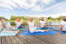Luna Yoga – eine sanfte Form zur Steigerung der Fruchtbarkeit