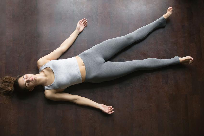 Luna Yoga - Was sind die Schwerpunkte des Stils