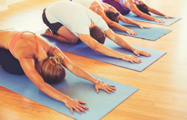 Luna Yoga - Weche Wirkung hat dieser Yogastil
