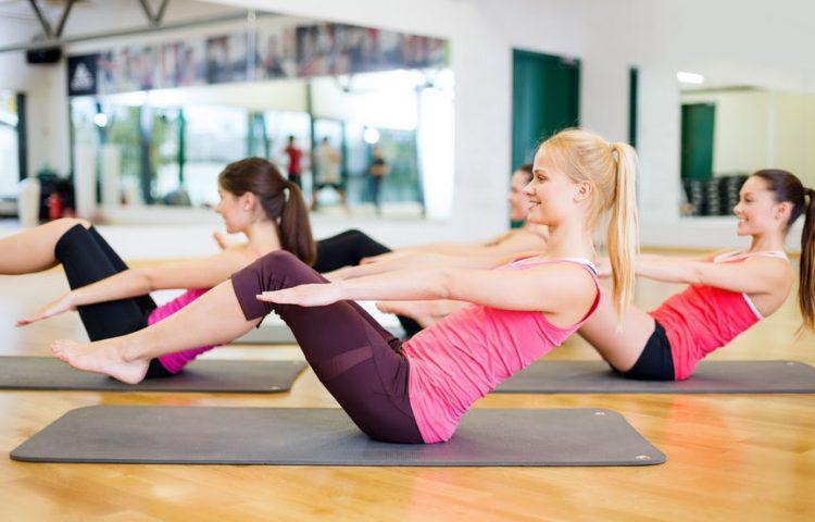 Power Yoga – dynamisch, kraftvoll & sehr beliebt