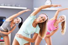 Yoga Dance – moderner Tanz und Yoga in einem