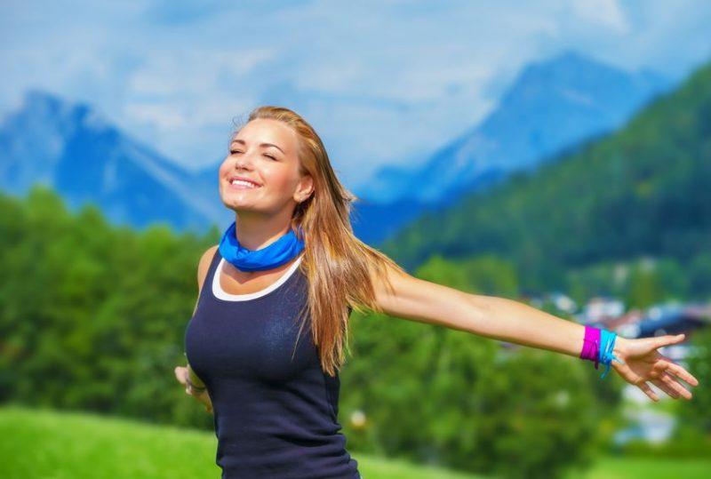 Yoga Dance - Die Wirkung dieses Yogastils