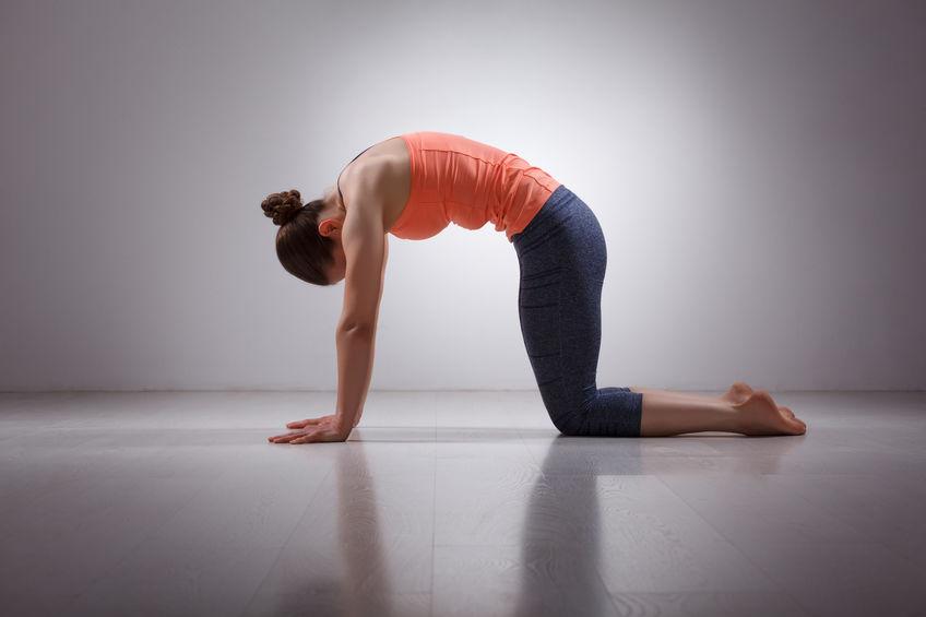 10 Übungen gegen Schmerzen und Verspannungen im Nacken- und Schulterbereich