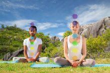 Chakra Yoga – blockierte Chakren harmonisieren und stärken