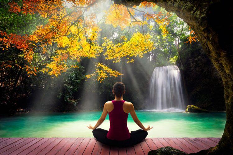 Chakra Yoga - Die Wirkung dieser Yoga Art