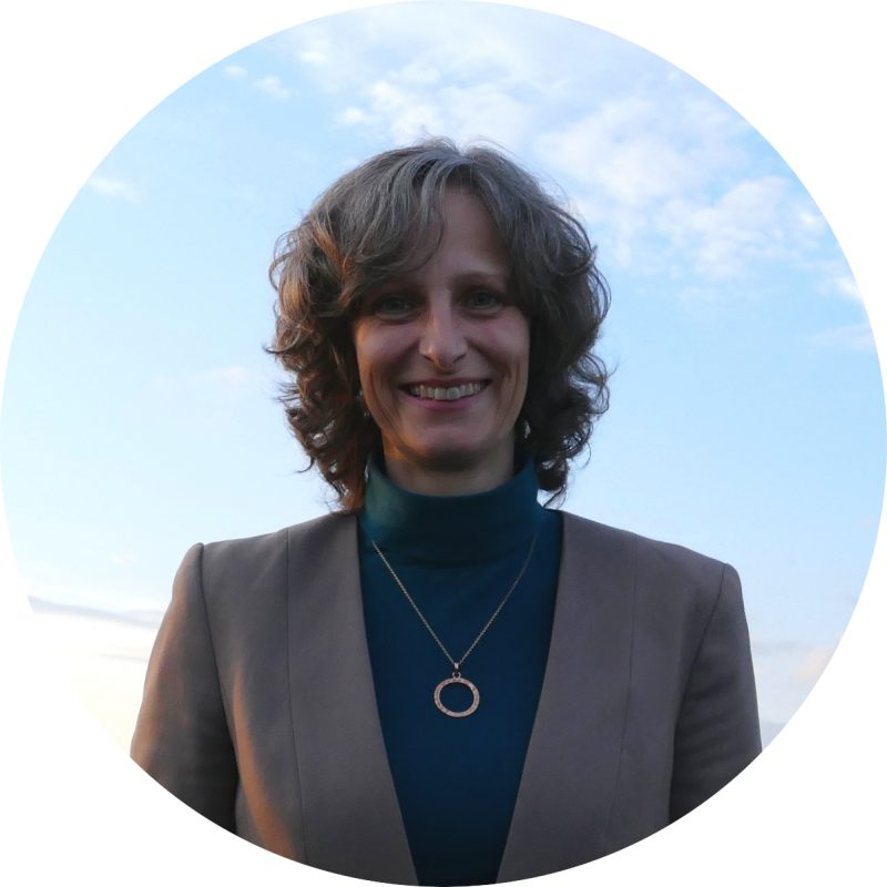 Katrin Burga Steiner