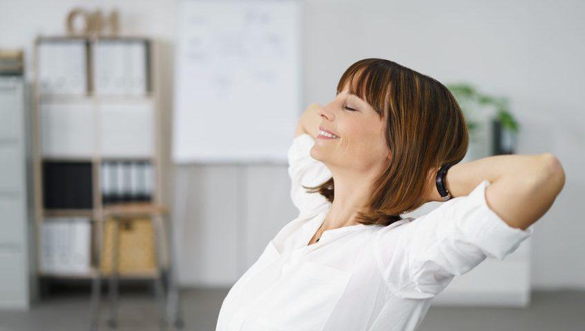 Nackenübungen – Was hilft gegen Nackenschmerzen?