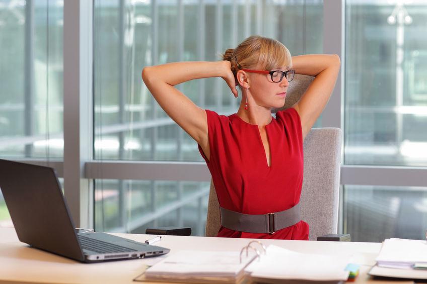 Warum hilft Dehnen so gut gegen Verspannungen
