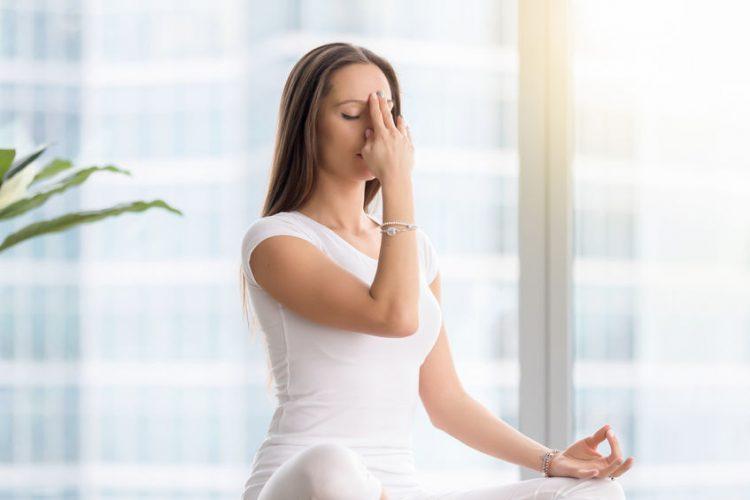 Yoga Atmung – wie atme ich beim Yoga und was muss ich beachten